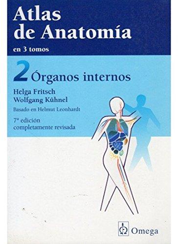 9788428211949: Órganos internos
