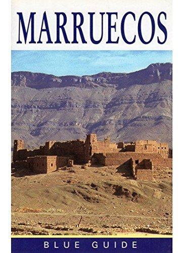 9788428212168: Marruecos
