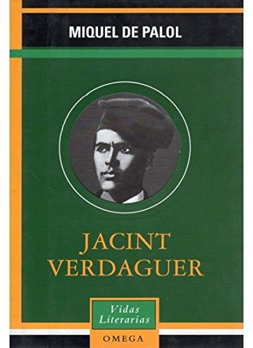 9788428212243: JACINT VERDAGUER (LITERATURA-VIDAS LITERARIAS)