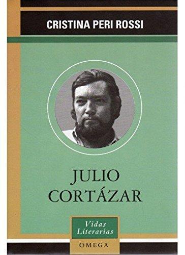 9788428212267: Julio Cortazar (Vidas Literarias) (Spanish Edition)