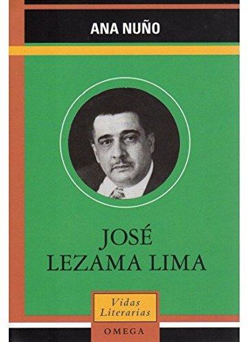 9788428212274: JOSE LEZAMA LIMA (LITERATURA-VIDAS LITERARIAS)
