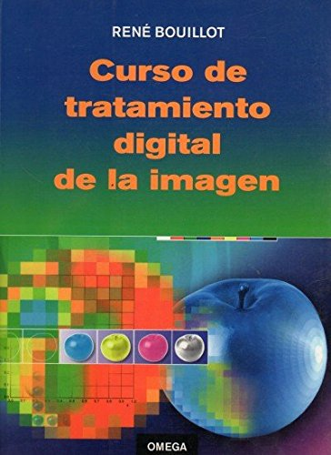 9788428212595: Curso De Tratamiento Digital De La Imagen