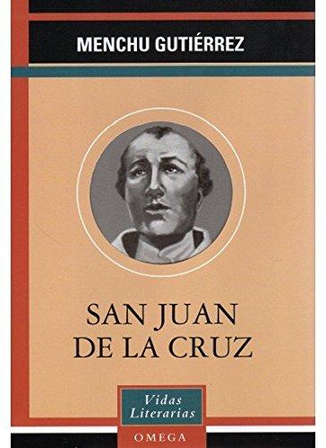 9788428212908: San Juan de La Cruz (Vidas Literarias) (Spanish Edition)