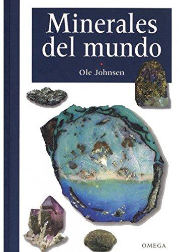9788428213004: MINERALES DEL MUNDO (GUIAS DEL NATURALISTA-ROCAS-MINERALES-PIEDRAS PRECIOSAS)