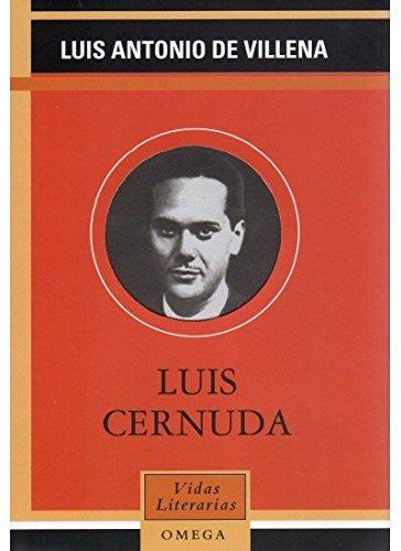Luis Cernuda.: Villena, Luis Antonio de