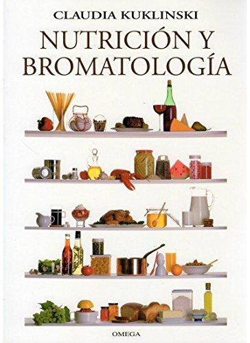 9788428213301: Nutrición y bromatología