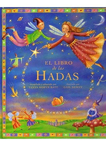 9788428213424: EL LIBRO DE LAS HADAS (INFANTIL-OMEGA INFANTIL)