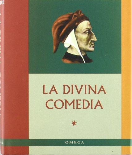 9788428213660: La divina comedia