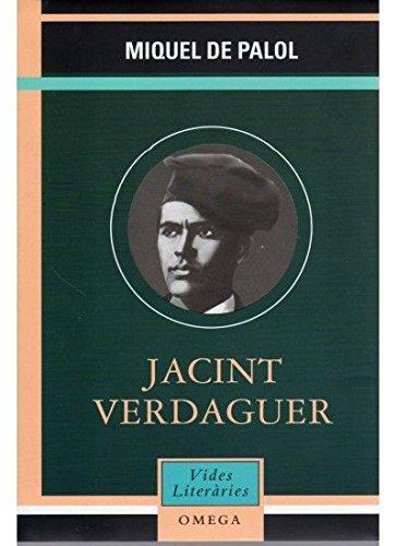 9788428213820: JACINT VERDAGUER (CATALÀ) (LITERATURA-VIDAS LITERARIAS)