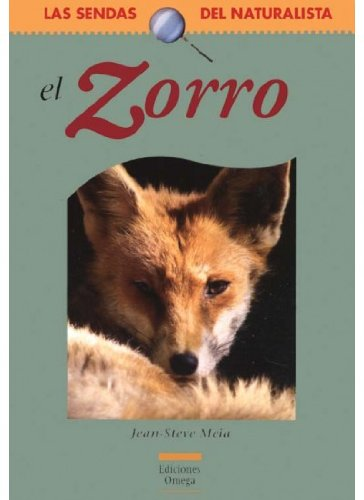 9788428213875: EL ZORRO (GUIAS DEL NATURALISTA-MAMIFEROS)