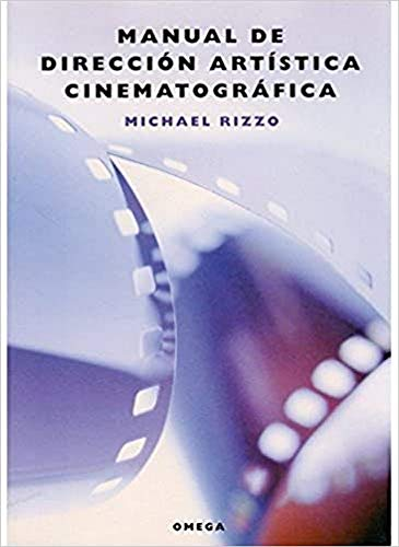 9788428214346: Manual de Direccion Artistica Cinematografica
