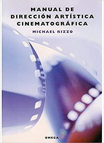 9788428214346: Manual de Direccion Artistica Cinematografica