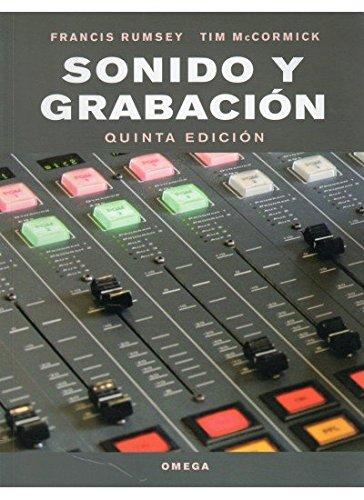 Sonido y Grabacion: RUMSEY