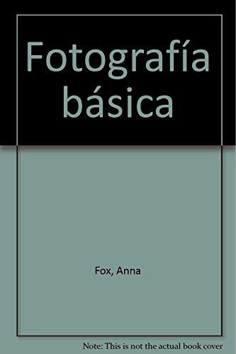 9788428214452: *LANGFORD FOTOGRAFIA BASICA, 8/ED. (FOTO BIBLIOTECA)
