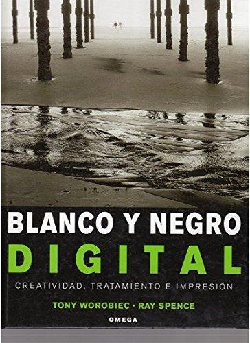 9788428214827: BLANCO Y NEGRO DIGITAL (FOTO,CINE Y TV-FOTOGRAFÍA Y VIDEO)