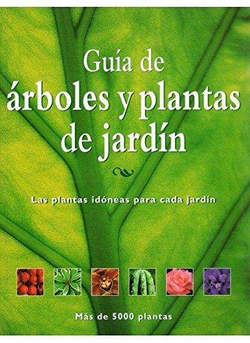 9788428214926: Guía de árboles y plantas de jardín