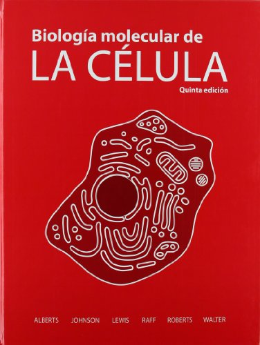 9788428215077: Biología molecular de la célula