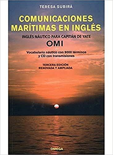 9788428215312: COMUNICACIONES MARITIMAS EN INGLES 3/ED. (VARIOS-DEPORTES)