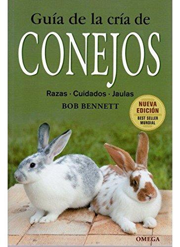 9788428215428: Guía de la cría de conejos