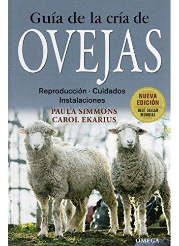 Guía de la cría de ovejas (8428215448) by Paula Simmons