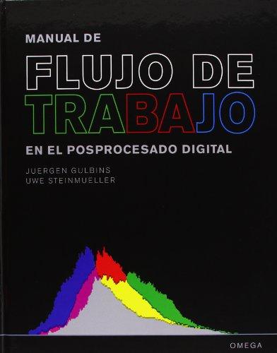 9788428215671: Manual de flujo de trabajo en el posprocesado digital