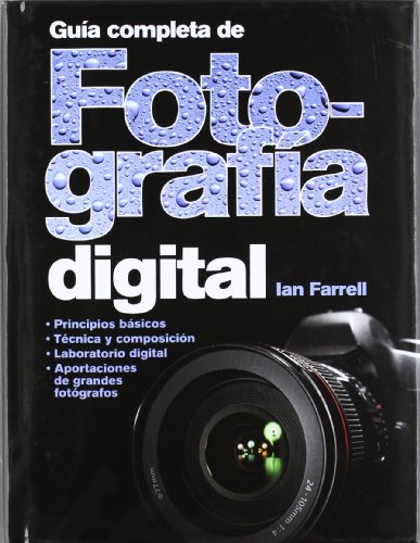 9788428215763: GUÃÂA COMPLETA DE FOTOGRAFÃÂA DIGITAL