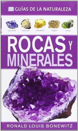 9788428215961: Rocas Y Minerales. Guías De La Naturaleza (GUÍAS DEL NATURALISTA-ROCAS, MINERALES Y PIEDRAS PRECIOSAS)