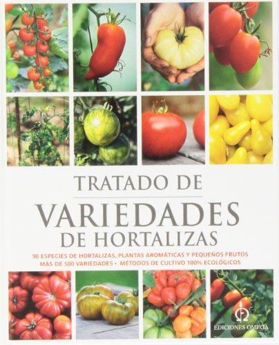 Tratado de variedades de hortalizas (Paperback): Xavier Mathias