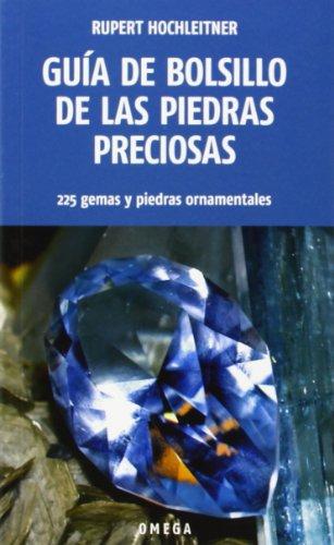 9788428216067: Guía De Bolsillo De Las Piedras Preciosas (GUIAS DEL NATURALISTA-ROCAS, MINERALES, Y PIEDRAS PRECIOSAS)