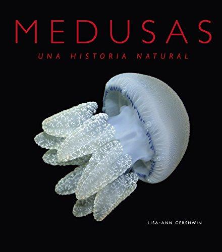 9788428216852: Medusas (GUIAS DEL NATURALISTA)