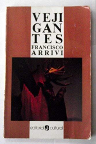 Vejigantes: Francisco ARRIVI