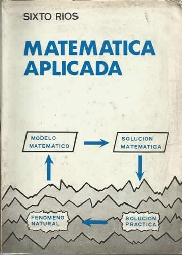 9788428307017: MATEMATICA APLICADA