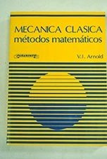 9788428312868: Mecánica clásica, métodos matemáticos
