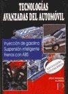 9788428321358: Tecnologias Avanzadas del Automovil (Spanish Edition)