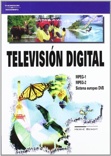 Television digital: Colmena, Andres
