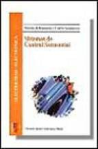 9788428325080: Sistemas de control secuencial (electricidad-electronica)