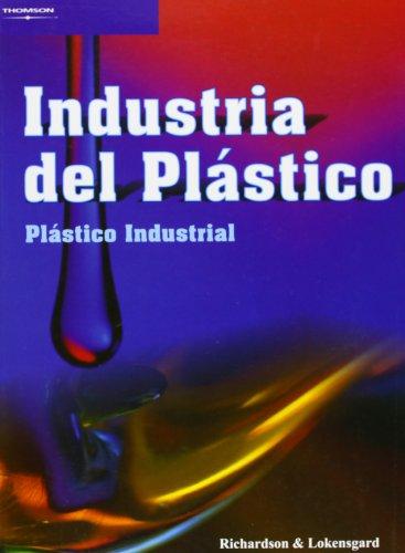 9788428325691: Industria del Plastico / Industrial Palstic