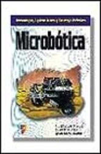 9788428325974: Microbotica (Spanish Edition)