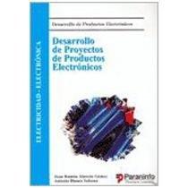 9788428327084: Desarrollo proyectos de productos electronicos
