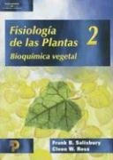 9788428327183: Fisiologia de las Plantas, Volume 2: Bioquimica Vegetal (Spanish Edition)