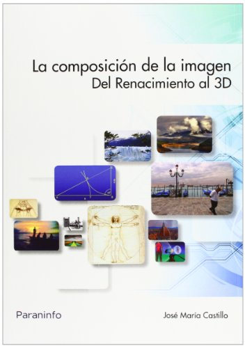 9788428327732: La composición de la imagen (Imagen Y Sonido)