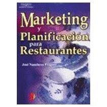 9788428327985: Marketing y planificacion restaurantes