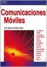 9788428328449: Comunicaciones Moviles (Spanish Edition)