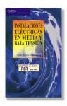 9788428328722: Instalaciones Electricas En Media y Baja Tension (Spanish Edition)