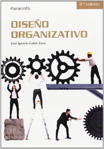 9788428328739: Diseño organizativo