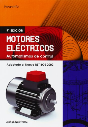 MOTORES ELECTRICOS: ROLDAN VILORIA, JOSE