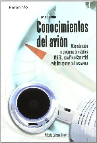 9788428329514: CONOCIMIENTOS DEL AVION (NUEVO)