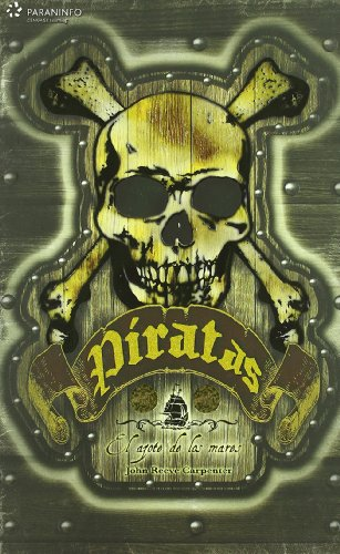 9788428329606: Piratas / Pirates: El azote de los mares / Scourge of the Seas (Spanish Edition)