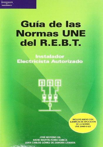 9788428329620: Guía de las normas une del RBT