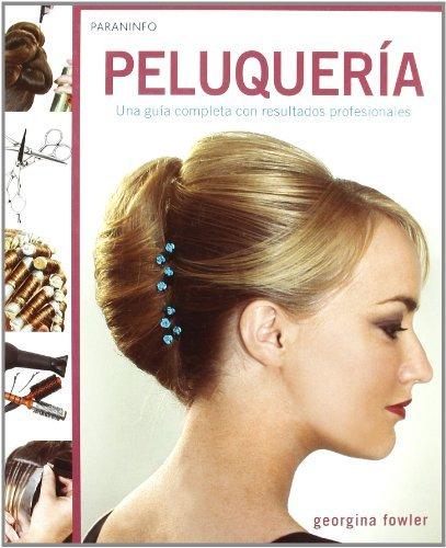 9788428331876: Peluquería (Peluqueria)
